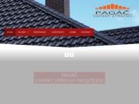 EXPERT střechy – Pavel Pagáč