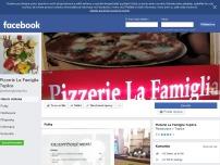 Pizzerie La Famiglia