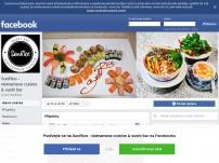 SunRice - vietnamese cuisine & sushi bar