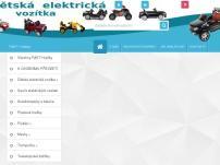 F.A.K.T. hračky – František Čermák