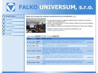FALKO UNIVERSUM, s.r.o.