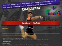 TSM Fanatic