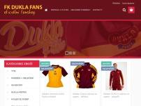 Fanshop.fkdukla.cz