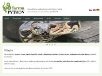 Farma Python, s.r.o.
