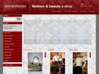 Fashion & beauty e-shop