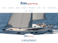 f.a.s yachting, s.r.o.