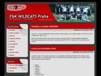 FbK Wildcats Praha