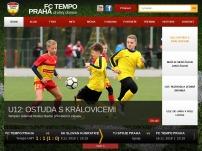 FC Tempo Praha o. s.