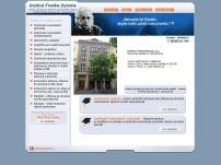 Vysoká škola realitní - Institut Franka Dysona, s.r.o.