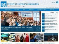 Fakulta elektrotechnická