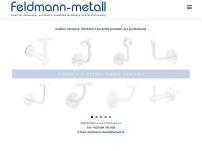 Feldmann - Metall, s.r.o.