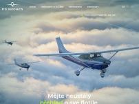 FID Avionics - Ing. Jiří Mlejnek