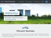 Filtrační technika, spol. s r.o.
