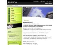 FINERGO, spol. s r.o.