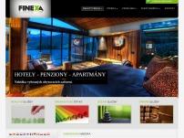 Realitní kancelář FINEXA