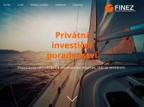 FINEZ Investment Management, s.r.o.