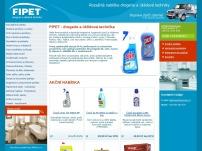 Jiří Petera - Fipet - e-shop (výdejní místo)
