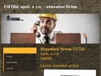 FISTAV, spol. s r.o.