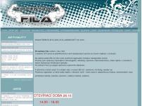 Fitcentrum FILA