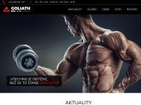 Fitness Goliath