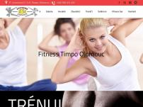 Fitness Timpo