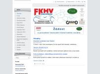 Federace klubů historických vozidel České republiky