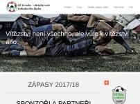 FK Krnsko, z.s.