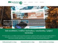 FK technics, spol. s r.o.
