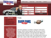 FLASH CARS - autobazar