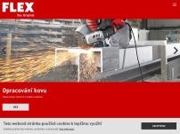 FLEX-Elektronářadí, s.r.o.