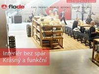 FLODE premium design floors s.r.o.