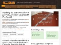FLOOR MAX s.r.o.