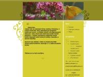 Květiny Floriánka - Ladislava Floriánová