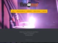 FLUXAMAT – Ing. Radek Melichárek