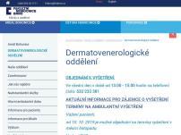 Dermatovenerologická klinika