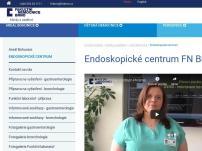 Endoskopické centrum
