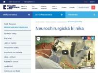 Neurochirurgická klinika