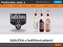 Fonticulus, spol. s r.o.