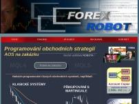 ForexRobot, Vladimír Pokora
