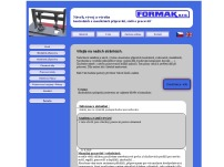 FORMAK s.r.o.