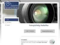 Ing. Petr Kadaňka - e-shop