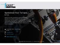 FOUR TEL spol. s r.o.