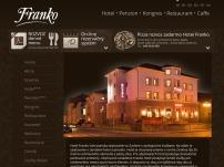 VALACH - Franko - Pizzeria, Hotel, Penzión