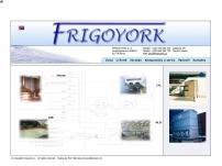 FRIGOYORK, s.r.o.