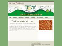 FRUTANA GOLD s.r.o.