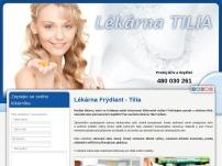 Lékárna TILIA