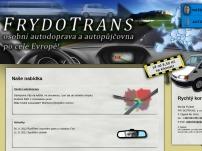 FRYDOTRANS, s.r.o.