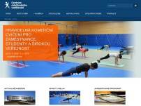Centrum celoživotního vzdělávání Fakulty sportovních studií
