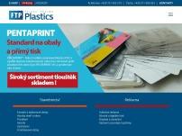 FTP Plastics, s. r. o.