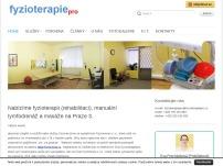 Fyzioterapiepro